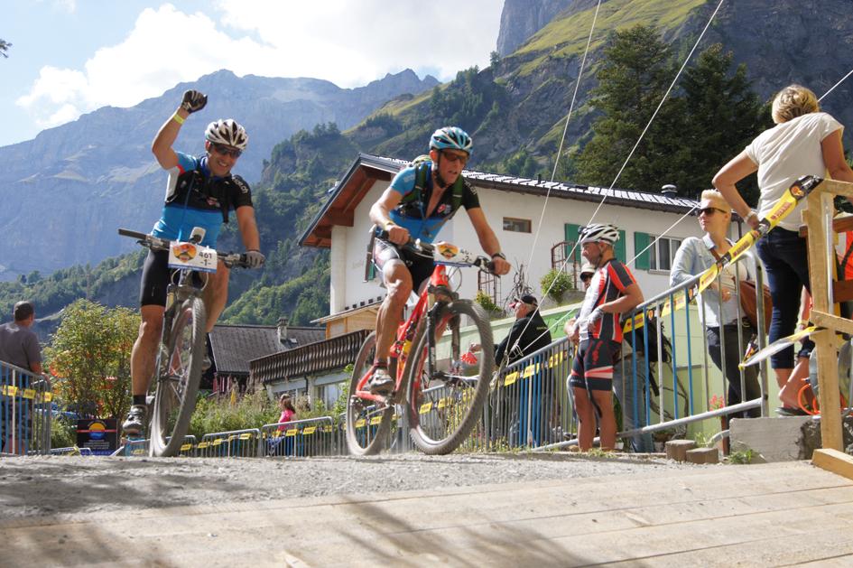Swiss Epic 2014
