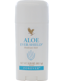 Aloe Ever-Shield Deodorant - yourbodybase
