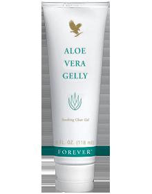 Aloe Vera Gelly - yourbodybase