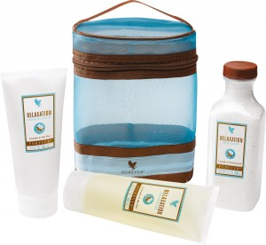 Forever Aroma Spa Collection - yourbodybase