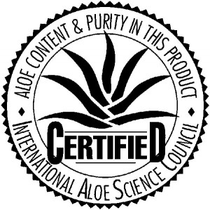 Certification Seal - yourbodybase
