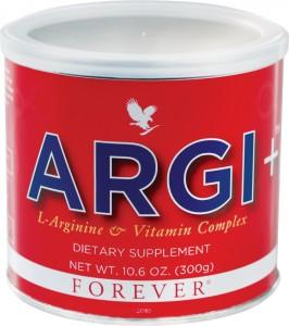 Forever Argi+ - yourbodybase