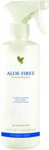 Forever Aloe First Spray - yourbodybase