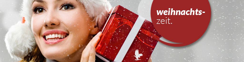 Weihnachten 2014 mit yourbodybase