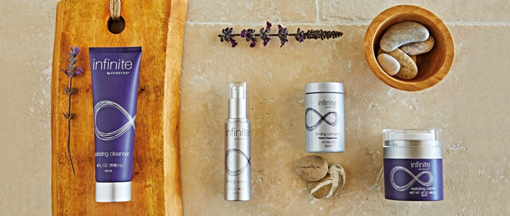 553-infinite by Forever™_yourbodybase - Anti Aging