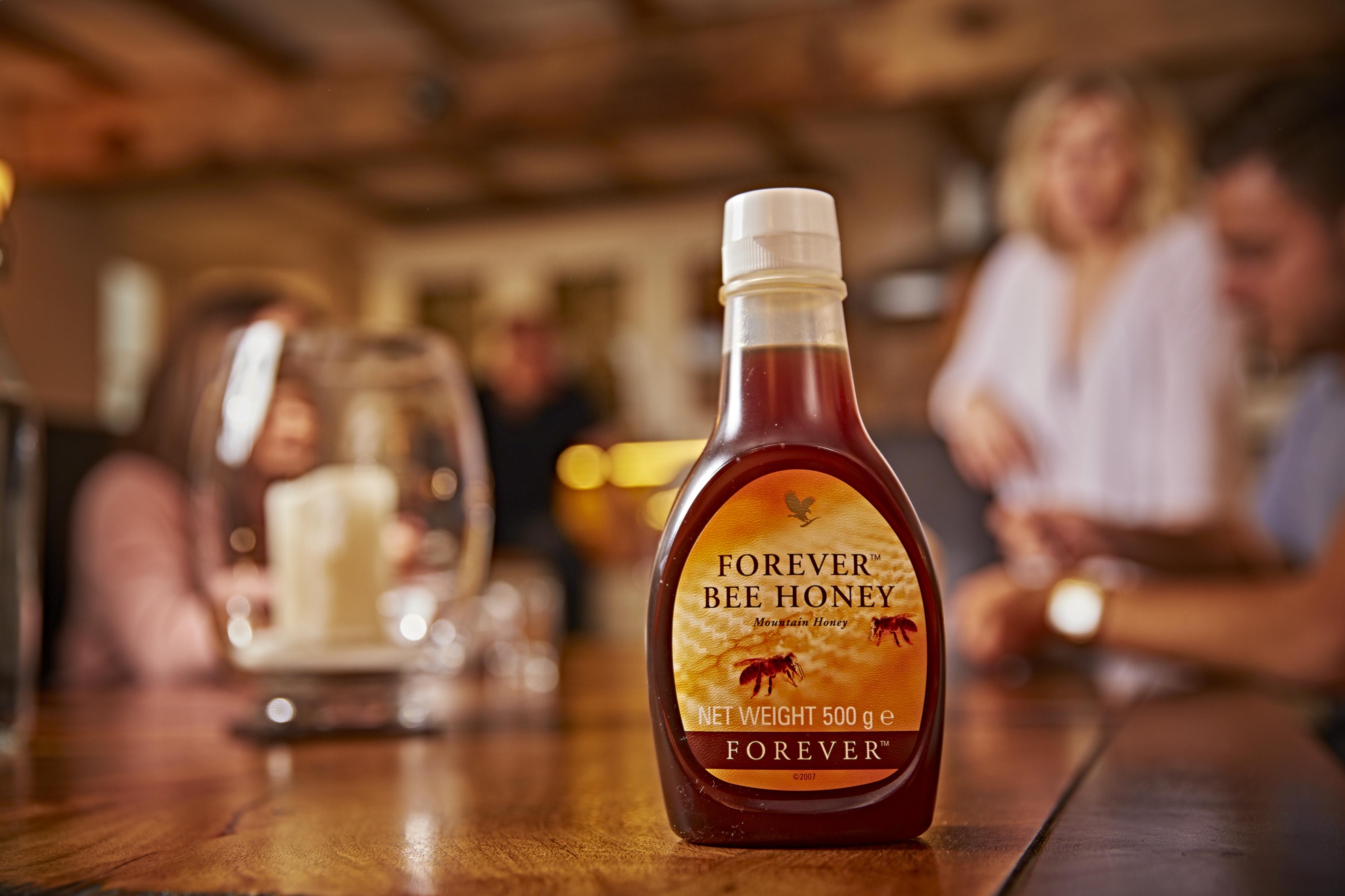 Forever Bee Honey_Bienenprodukte