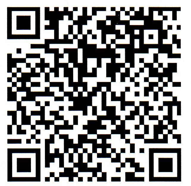 QR Code für TWINT Überweisung